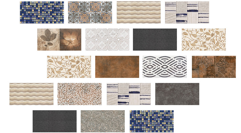 Ceramicfashion Kajaria India S No 1 Tile Company