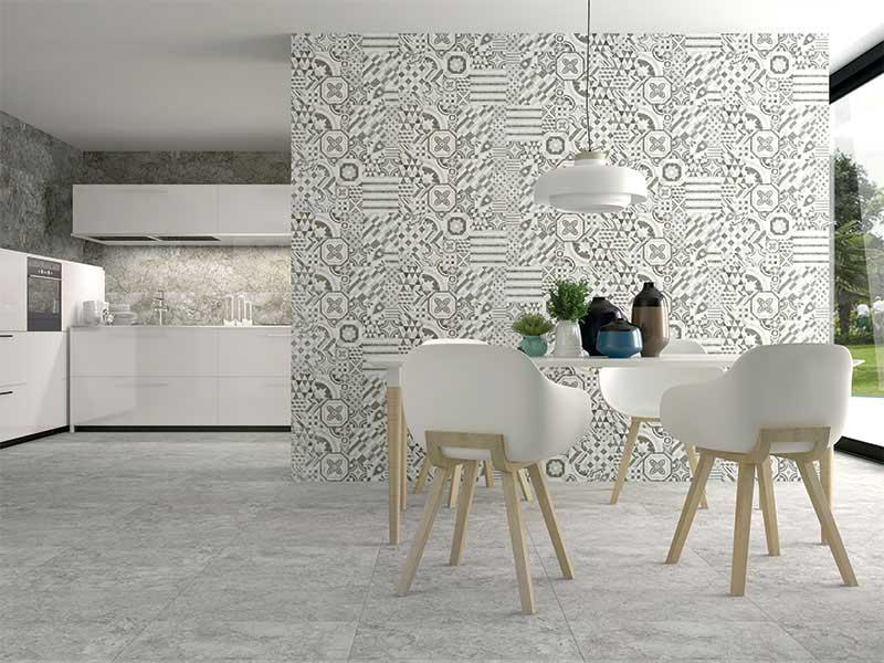 Kitchen Tiles Texture