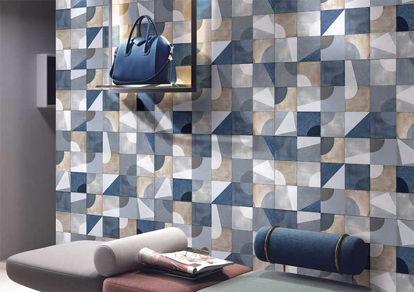 Wall Tiles Color