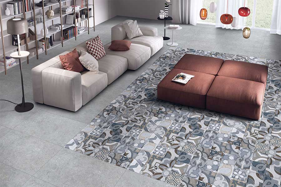 How to choose right flooring tiles?