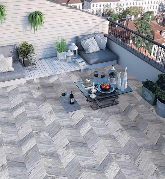 3D Floor Tiles