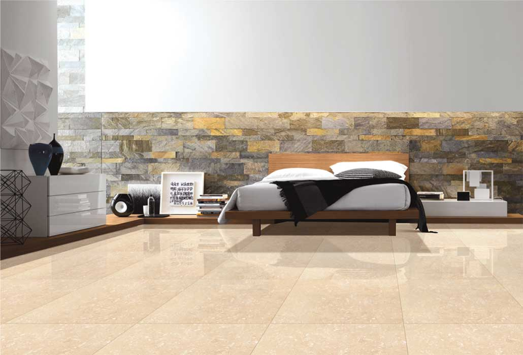 K 6213 60x60 Cm Polished Vitrified Tiles