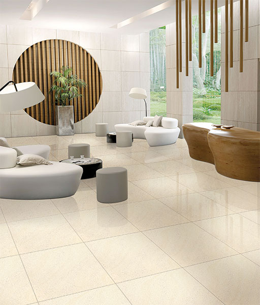 60x60 Cm Sandune Living Room