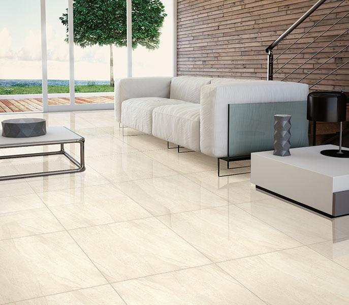 60x60 Cm Elegant Soluble Salt Living Room