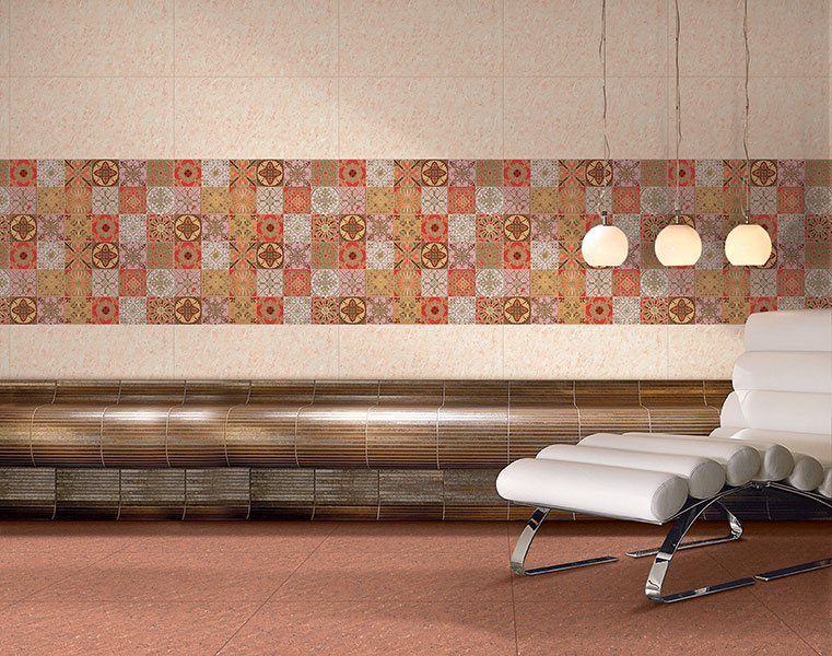 30x60 cm - Signature Wall, Double Charge Floor Tiles, Double Charge Vitrified Floor Tiles, Double Charge Vitrified Tiles