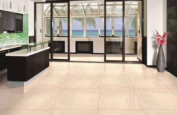 60x60 cm - Serie Topaz, Double Charge Floor Tiles, Double Charge Vitrified Floor Tiles, Double Charge Vitrified Tiles