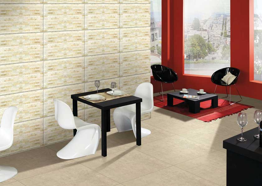 30x60 cm - Digital, Double Charge Floor Tiles, Double Charge Vitrified Floor Tiles, Double Charge Vitrified Tiles