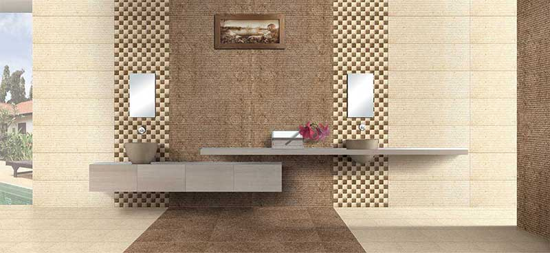 Kajaria bathroom tiles concepts Kajaria bathroom tiles design in india