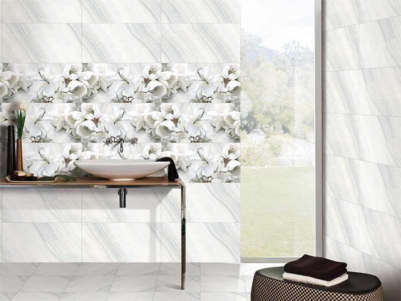 Innovative Bathroom Tiles Stone Tiles Amp Floorings  Tile Point In Jagatpuri New