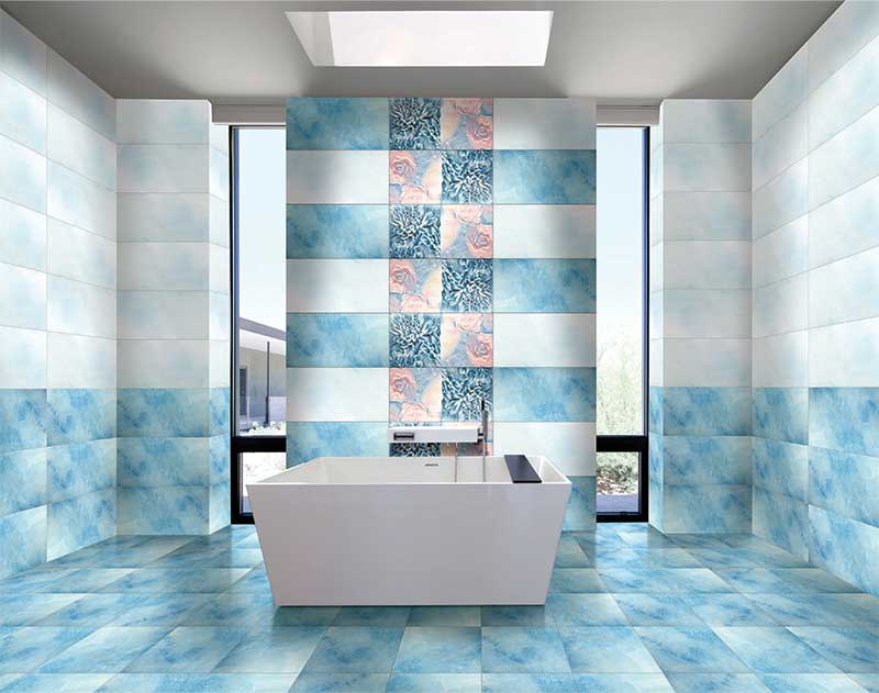 Kajaria Bathroom Tiles Concepts
