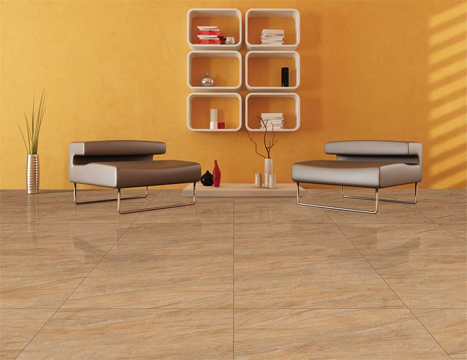 60x60 cm - Digital, Double Charge Floor Tiles, Double Charge Vitrified Floor Tiles, Double Charge Vitrified Tiles