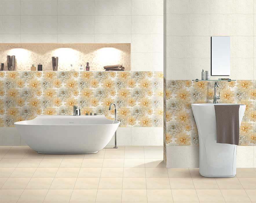 Vietnam Highlighter, Digital - 30x60 cm, Wall Tiles, Satin Matt