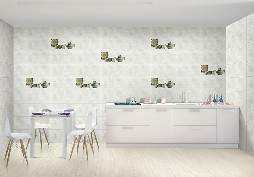 Kitchen Tiles Highlighters sofia kitchen highlighter, digital - 30x60 cm, wall tiles, glossy