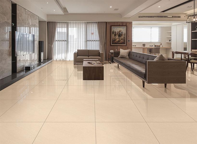 80x80 Cm Gres Tough Living Room
