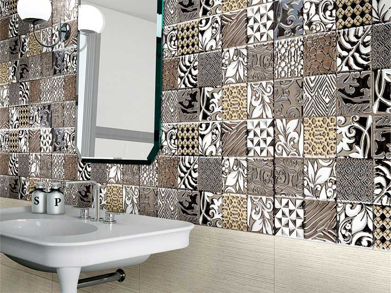 30x60 cm - Designer Collection, Double Charge Floor Tiles, Double Charge Vitrified Floor Tiles, Double Charge Vitrified Tiles