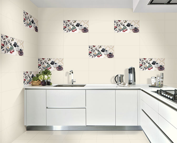 Kitchen Tiles Design Kajaria Tile Design Ideas