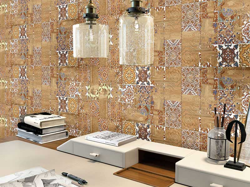 Impression - Ceramic Wall Tiles