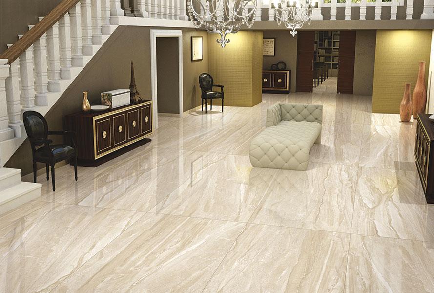 80x120 Cm Slabs Living Room