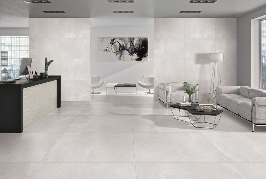 80x120 Cm Slabs Commercial Spaces