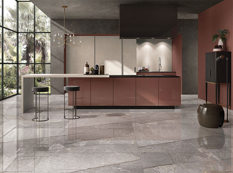80x120 cm - Slabs, Double Charge Floor Tiles, Double Charge Vitrified Floor Tiles, Double Charge Vitrified Tiles