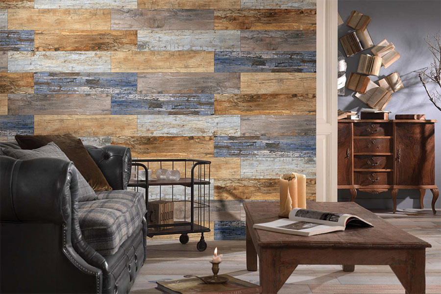 ceramic wood tiles