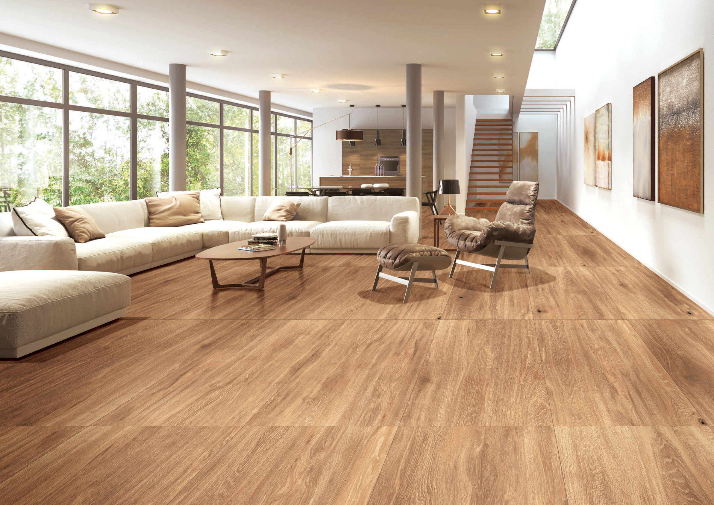 Why Ceramic Tiles Are A Great Option for Your Floors and Walls