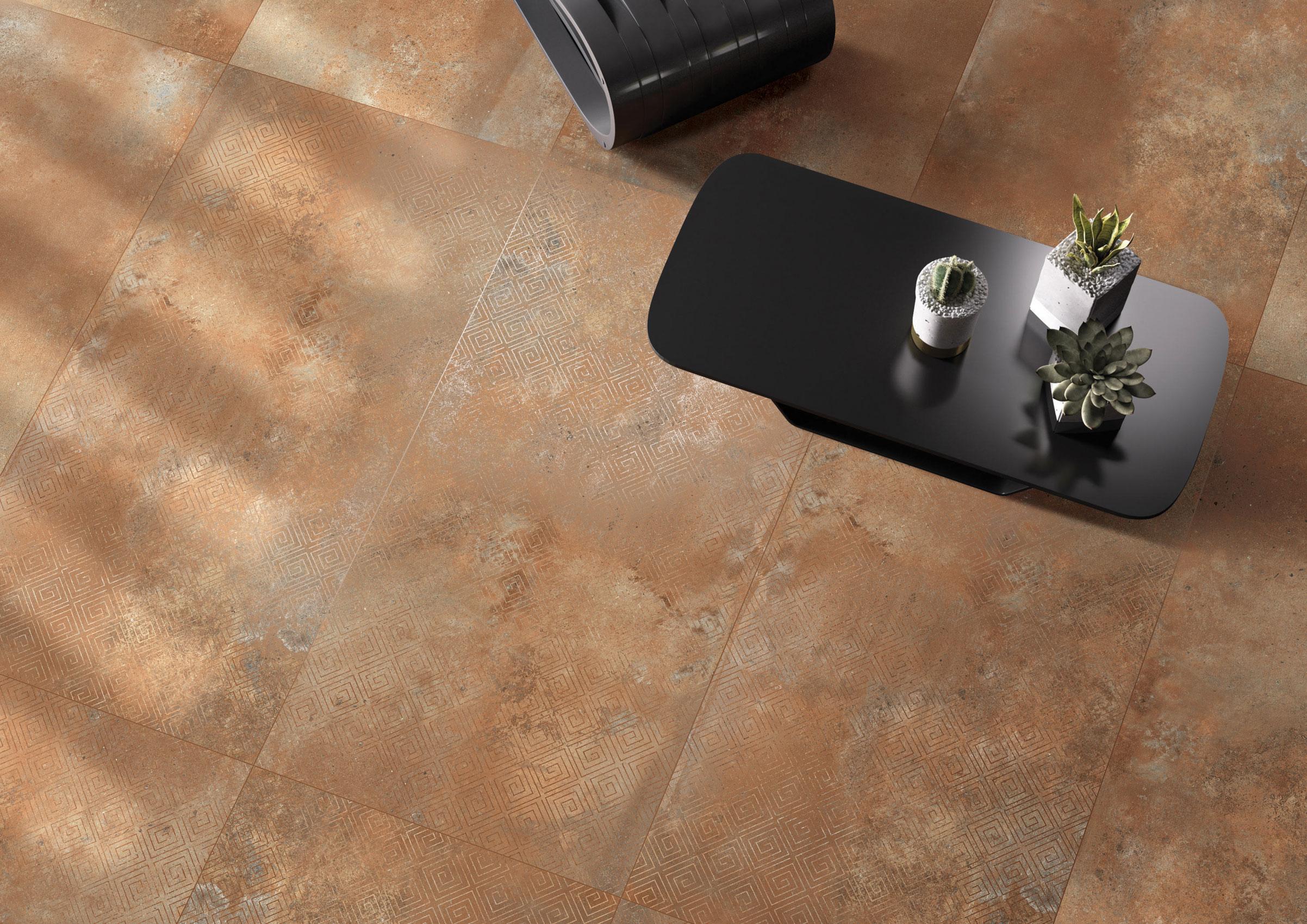 matt finish tiles