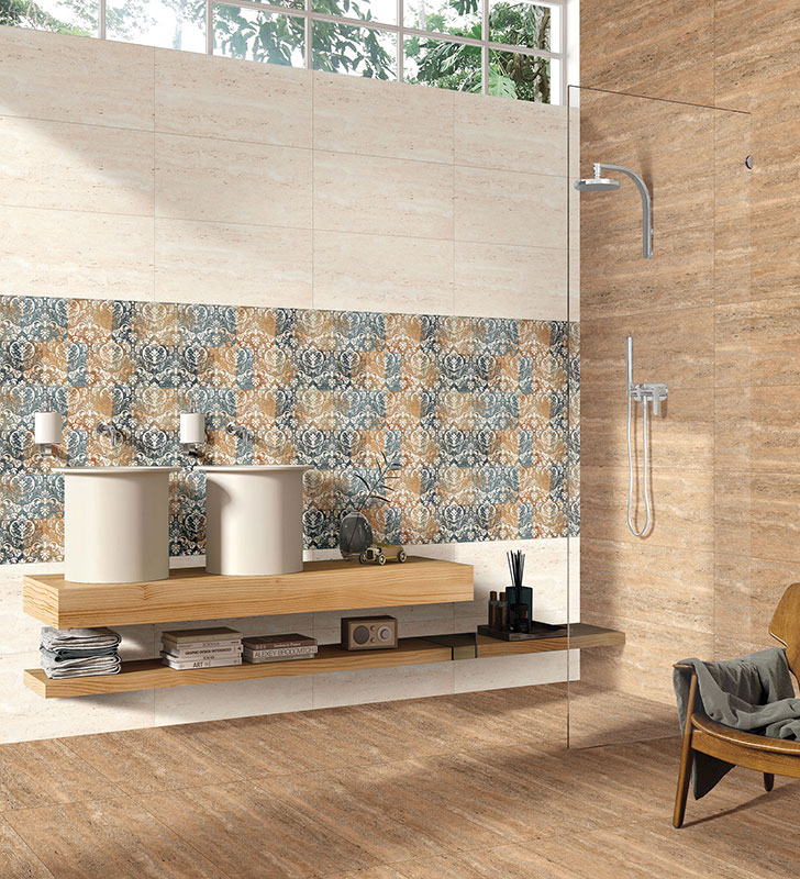 Spice Up The Look Of Your Home With Matt Finish Tiles