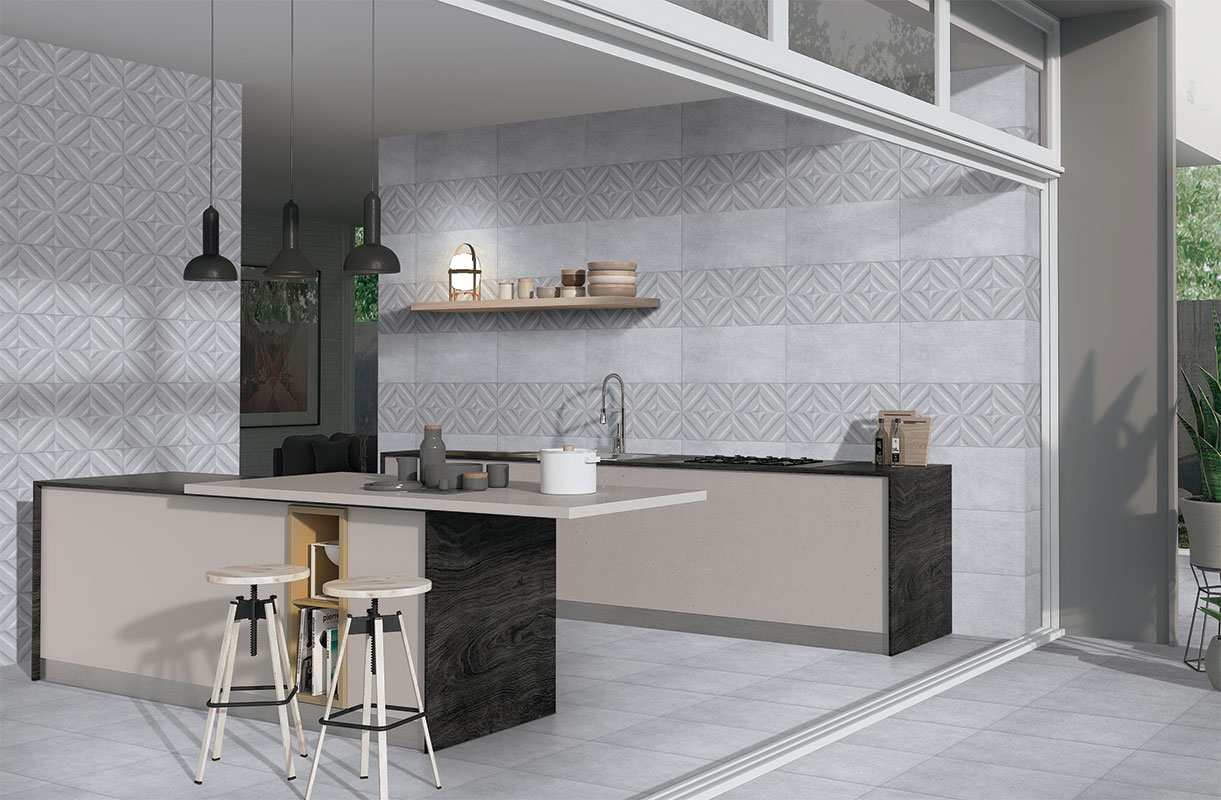 The Ultimate Guide To Kitchen Wall Tiles