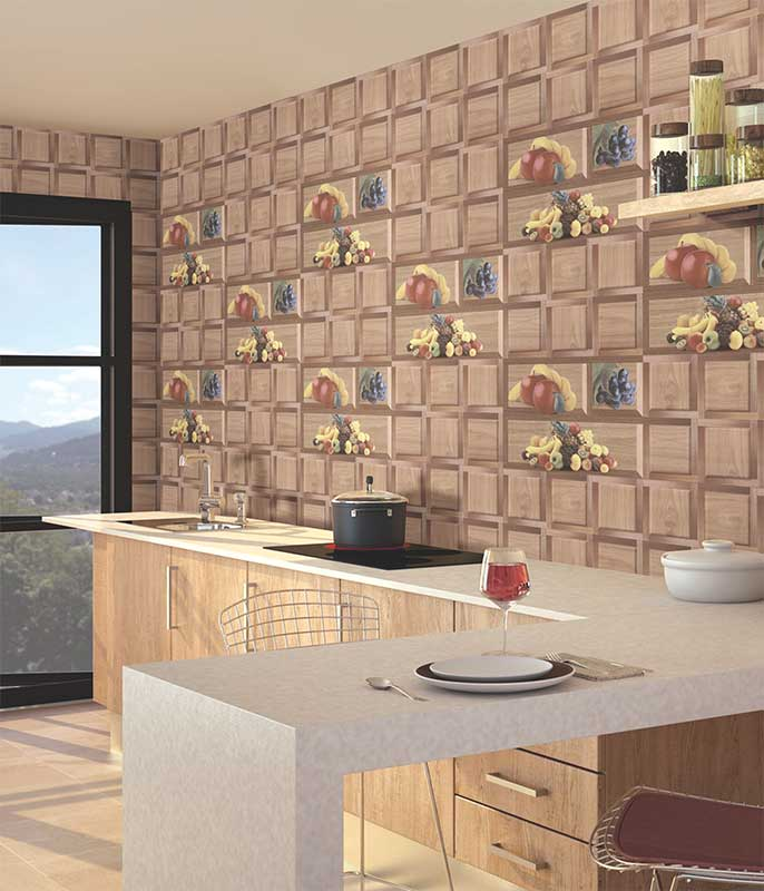 3d Floor Tiles And Wall Tiles Kajaria India S No 1 Tile Co