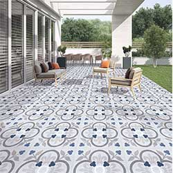 Check Out The Latest Floor Tiles Collection For Your Living Room