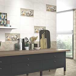 Kitchen Tiles, Kitchen Wall Tiles Design India | Kitchen ...