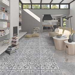 tiles for flooring in living room floor