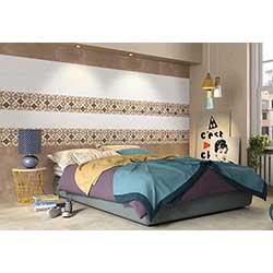 Bedroom Wall Tiles Kajaria India S No 1 Tile Co