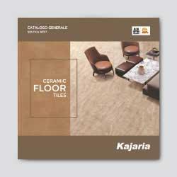 Floor Tiles<br/>(Except Kerala)