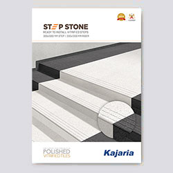 Step Stone <br/>Steps & Risers
