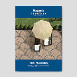 The Maxxus (15 mm) <br/> 60x60 cm