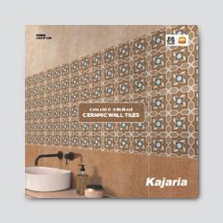 Wall Tiles<br/>(Except Kerala)