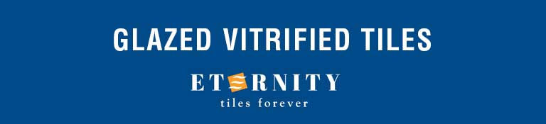 Eternity - Glazed Vitrified Tiles