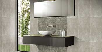 Kajaria ceramics limited Kajaria bathroom tiles design in india