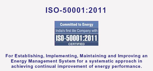 iso certified companies in india list