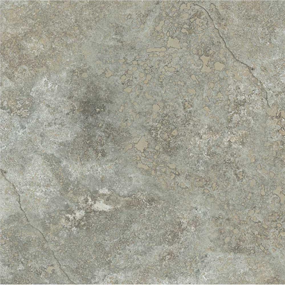 Netra Verde Dark Digital 40x40 Cm Floor Tiles Satin Matt