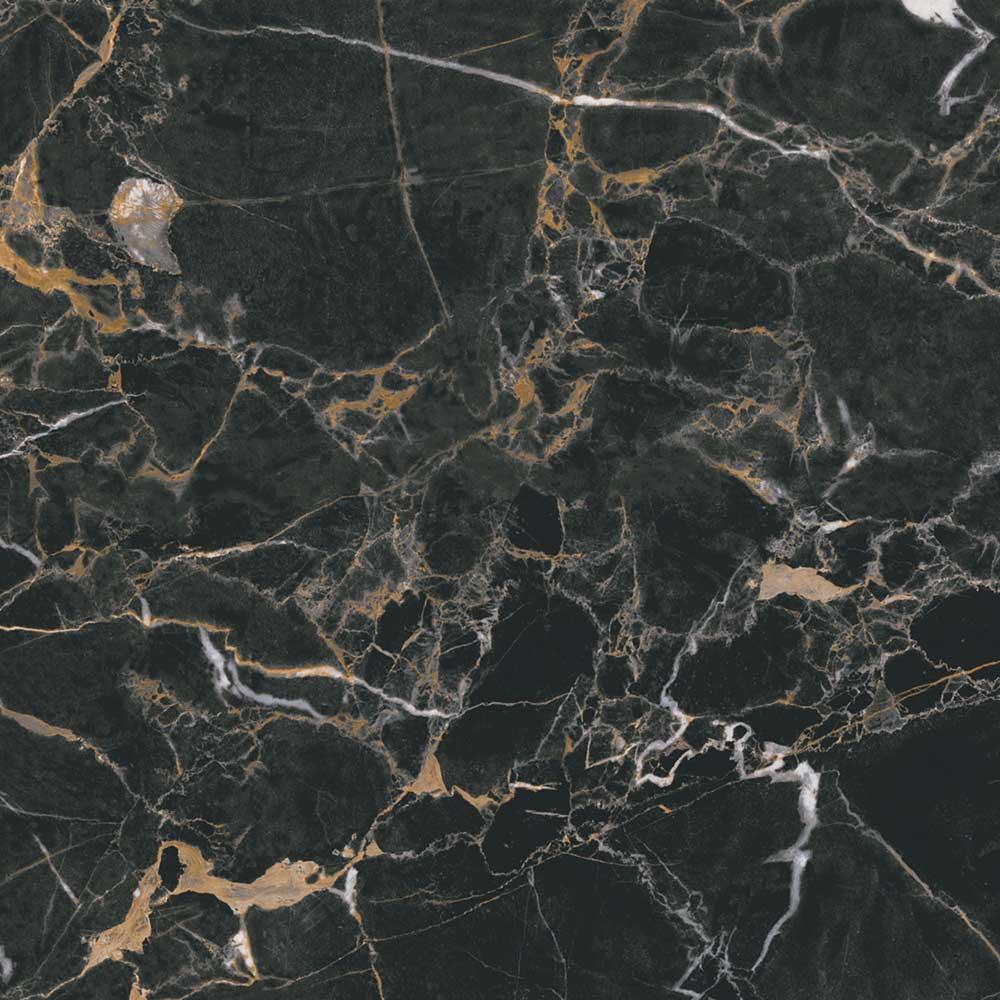 Black Onyx Gres Tough 80x80 Cm Floor Tiles Polished