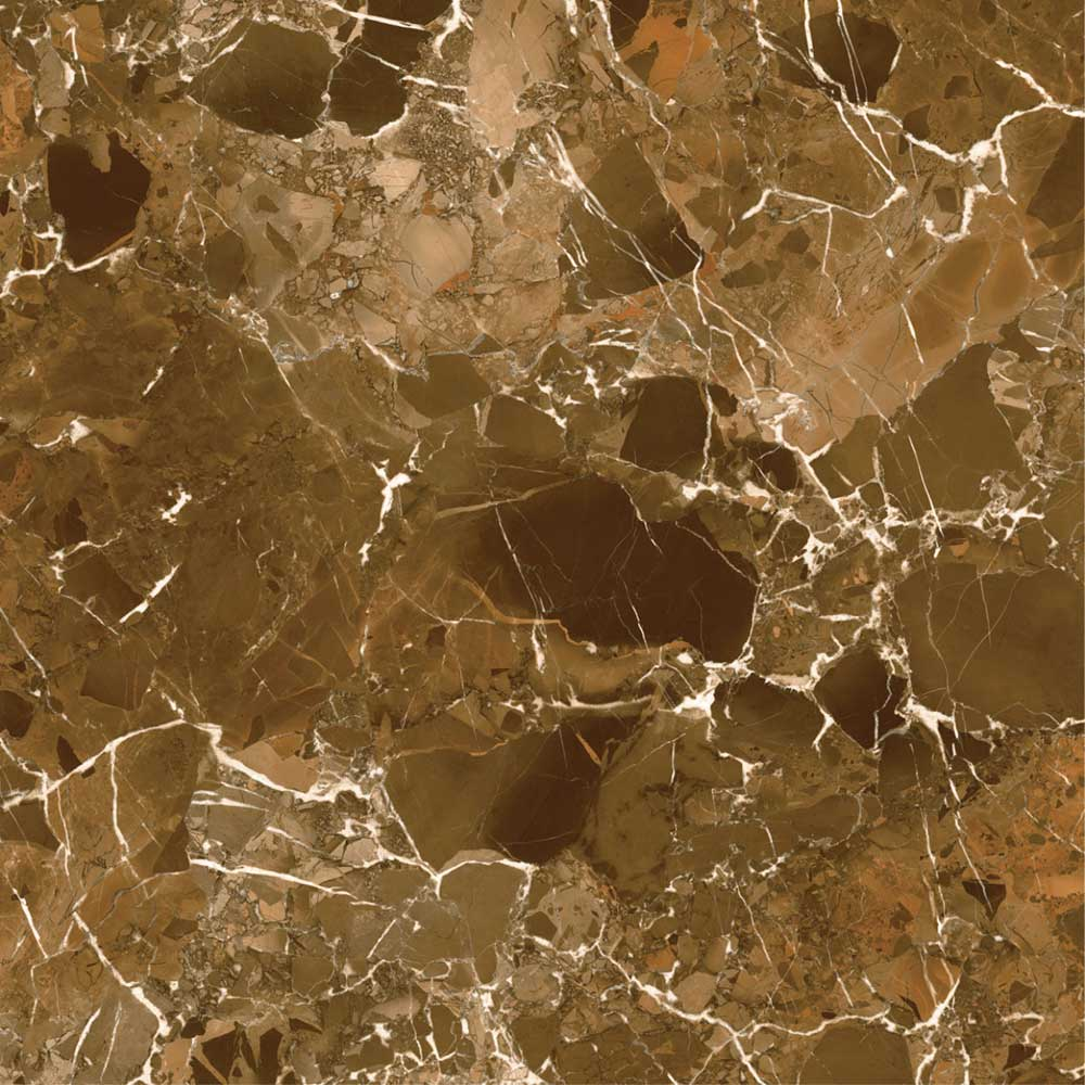Garnet Copper, Glam - 60x60 cm, Floor Tiles, Polished