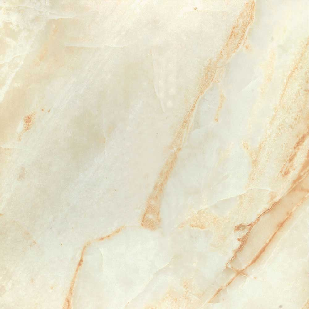 Yellow Onyx, Glam - 60x60 cm, Floor Tiles, Polished