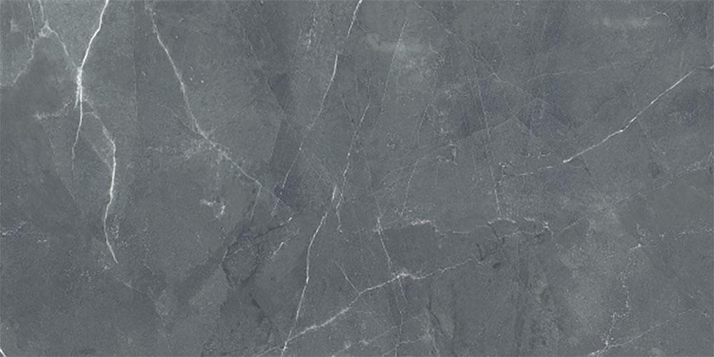 Lapis Grey Marble Floor Tiles Gres Tough 60x120 Cm Hd