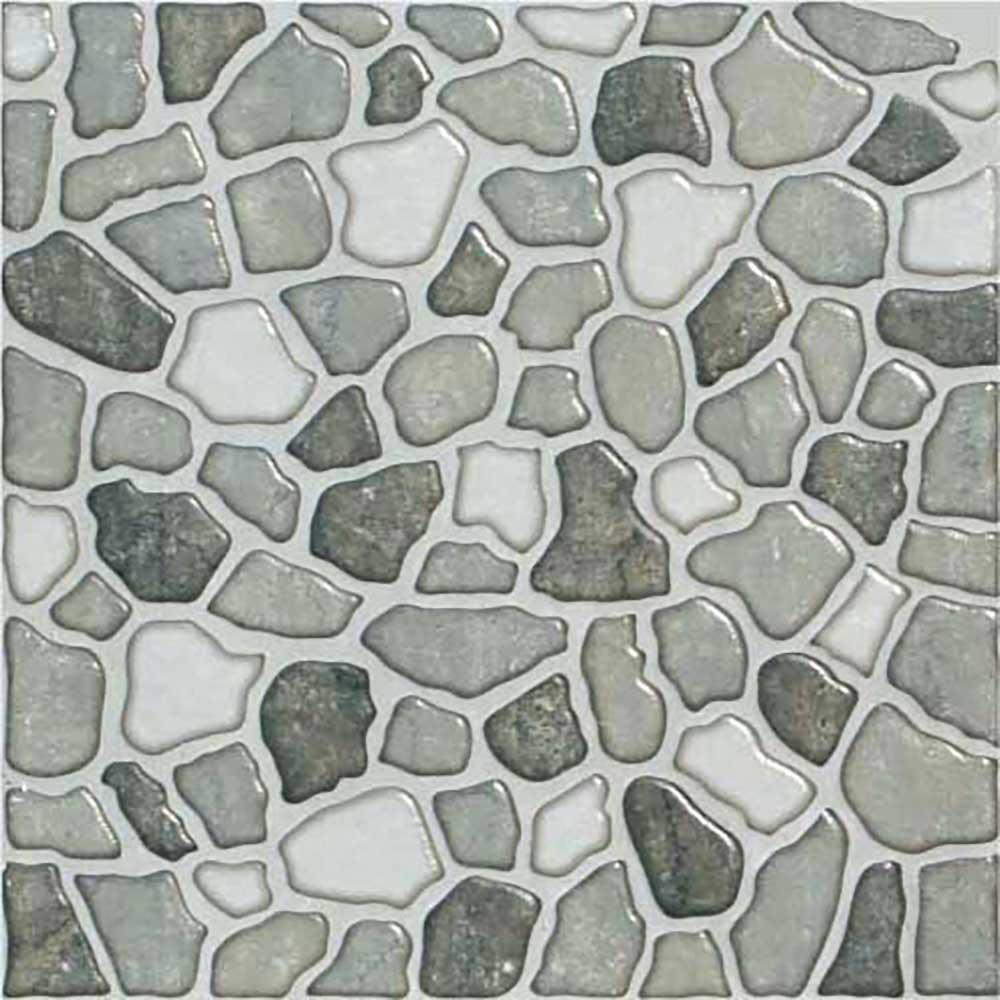 River stone gris digital pavigres 30x30 cm paving for Carrelage 30x30 gris
