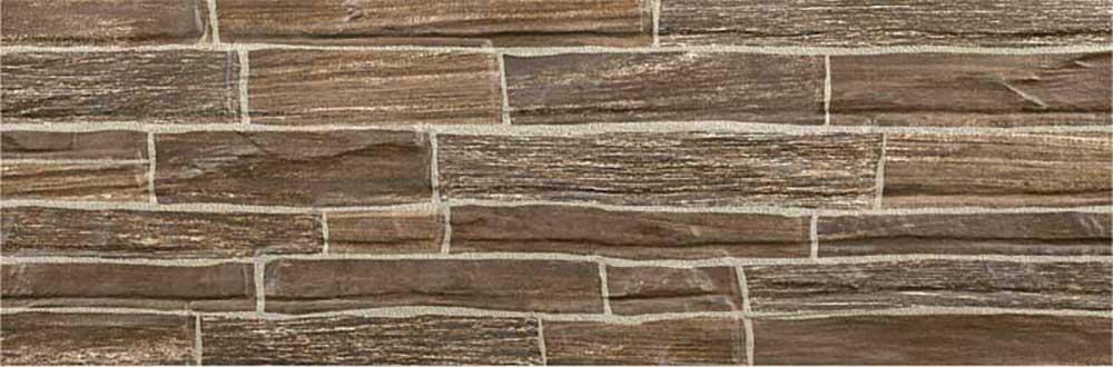 Vesuvio Coco, Digistone - 15x45 cm, Wall Tiles, Matt