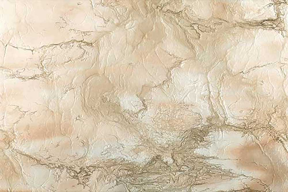 Coral Copper Digital 30x45 Cm Wall Tiles Glossy