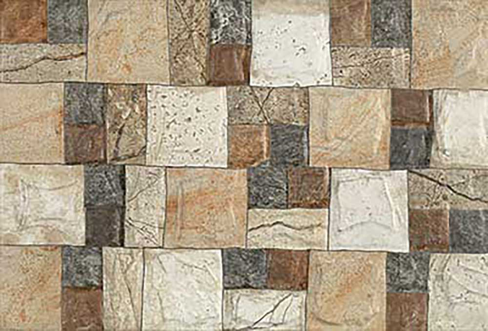 Himalayan Rock Digital Exterior Collection 30x45 Cm Wall Tiles Matt
